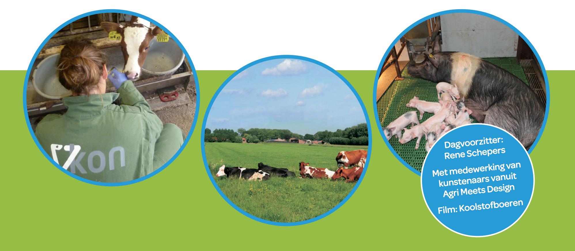 Conferentie natuurlijke veehouderij
